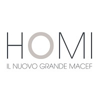 Homi international fair, Milan, Italy